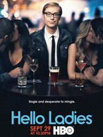 Hello Ladies- Seriesaddict